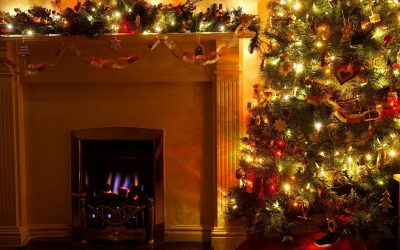 How to Make Your Home Cosy for Christmas