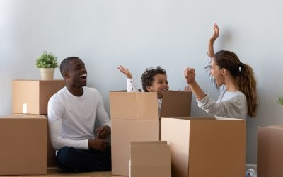 Your Stress Free Guide To Moving Home