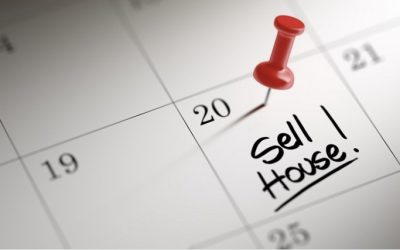 Best Time To Sell Your House.