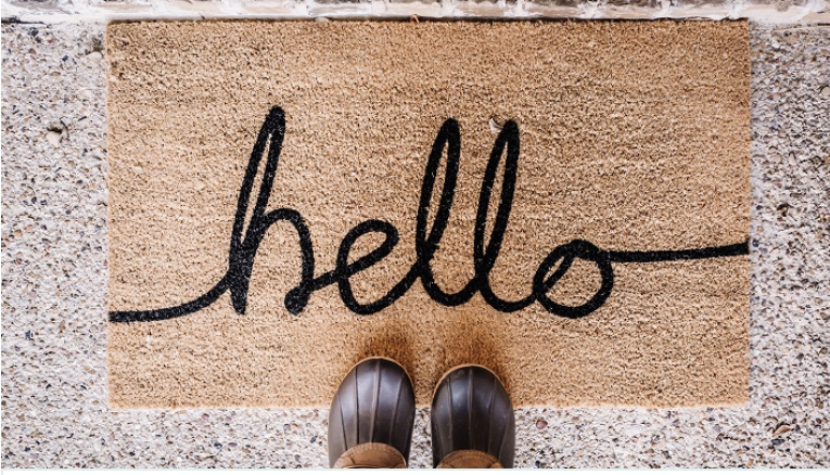 FIRST IMPRESSIONS COUNT: 5 TIPS FOR IMPROVING THE ENTRANCE TO YOUR HOME